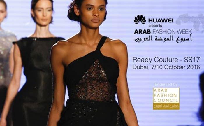 Arab Fashion Week showcases 'ready couture' in Dubai
