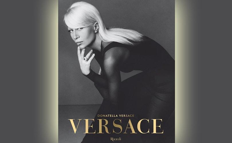 """""""Versace"""" in libreria a novembre"""