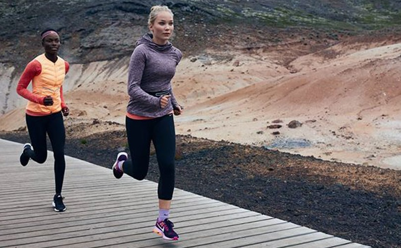 7 things you should know about the global activewear market