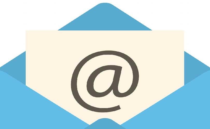 Email me: The preferred brand marketing platform for millennials