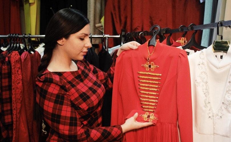 4cf8d99c5fdf Обзор новостей  FashionUnited.ru (Октябрь 2016)