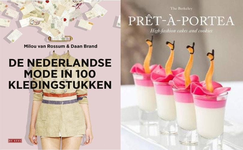 In beeld: 10x modeboeken voor op de koffietafel