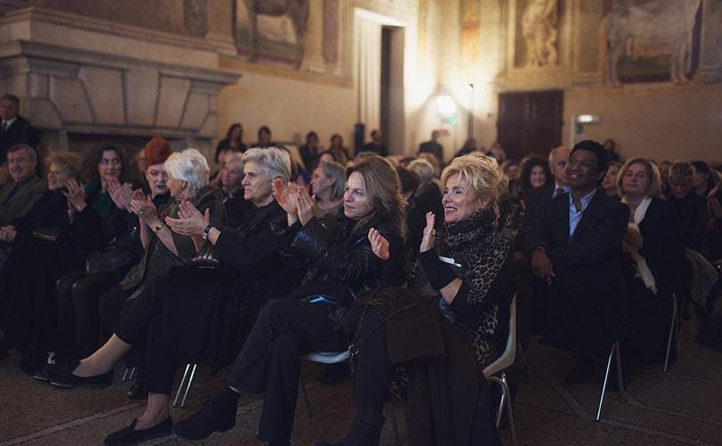 L'associazione Abito presentata a Mantova