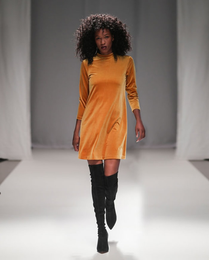 We fashion nina collectie