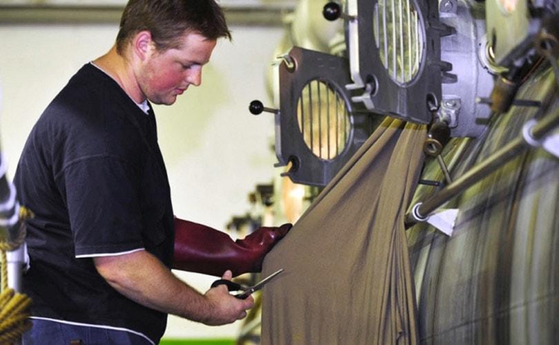 Mangel an Fachkräften bremst Textilindustrie aus