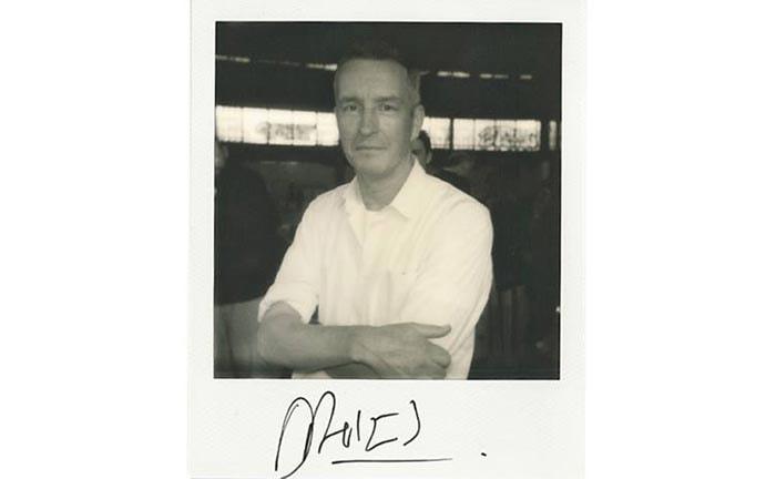 El diseñador Dries Van Noten aparecerá retratado en un documental