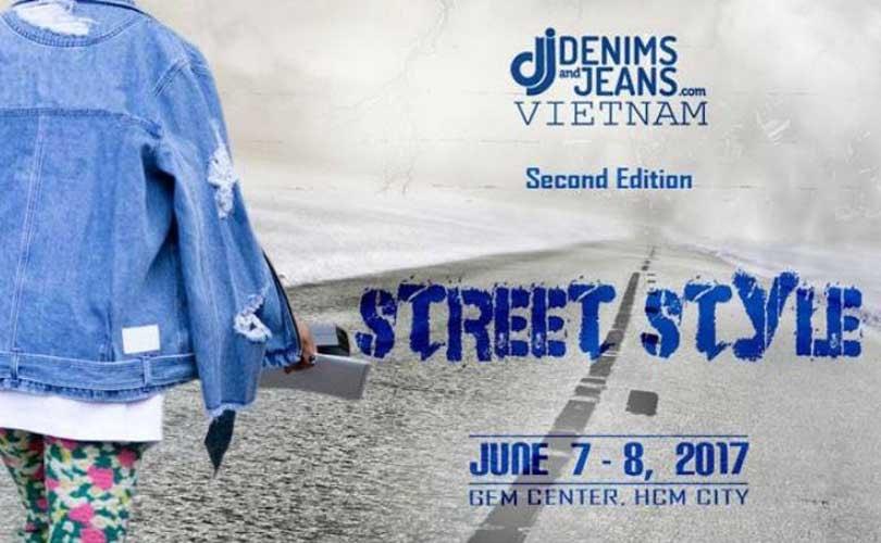 DenimsandJeans returns to Vietnam