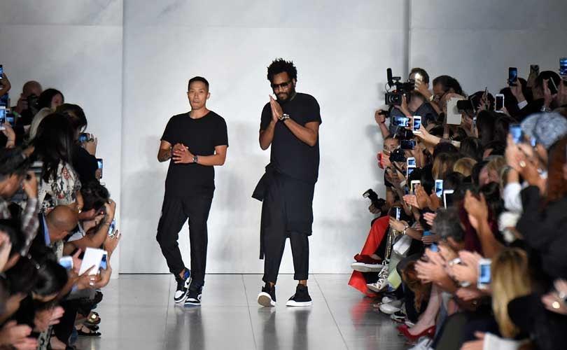 Creatief directeuren en CEO DKNY stappen op