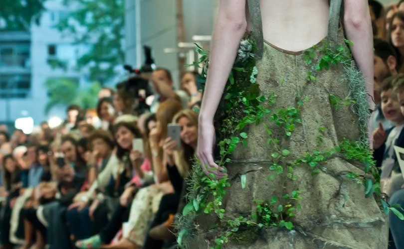 El diseño y la moda llegaron al Centro Cultural de la Ciencia