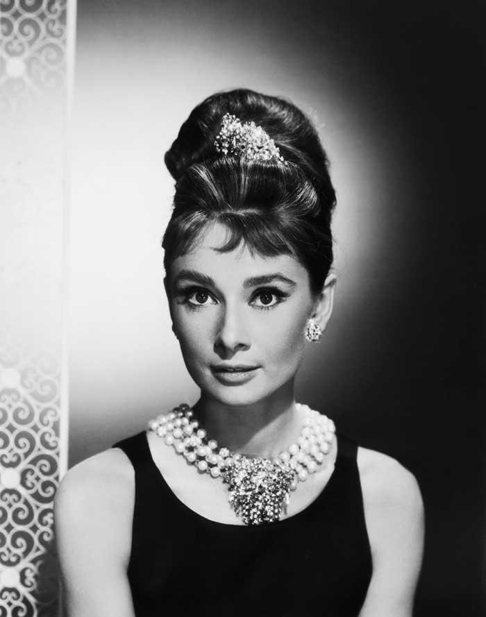 Hubert de Givenchy: 'Een reis door Audrey's garderobe'