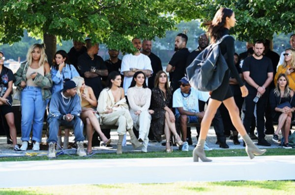 2016: The Year in Fashion Snapshots