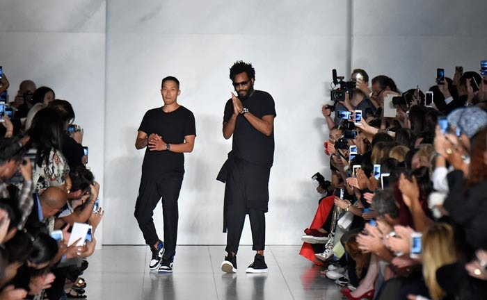 DKNY bids farewell to co-Creative Directors and CEO under new owner