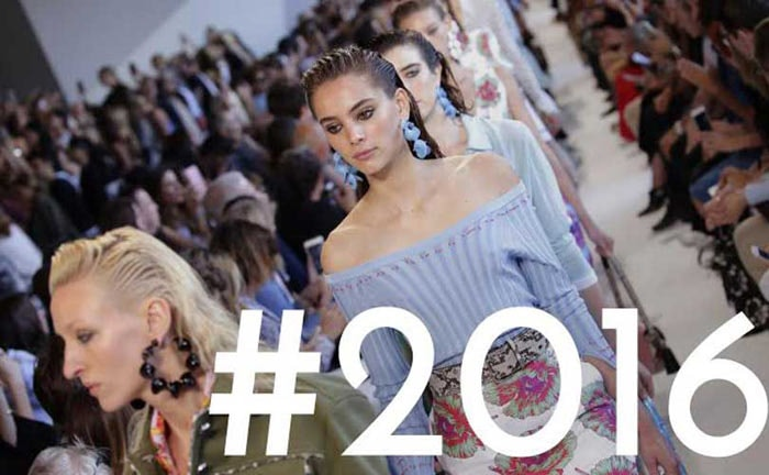 The Top 12 Fashion Trends To Emerge In 2016