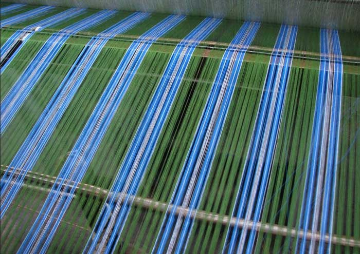 Trotz Hoffnungsschimmer bleibt Geldentwertung für indische Textilindustrie schwierig