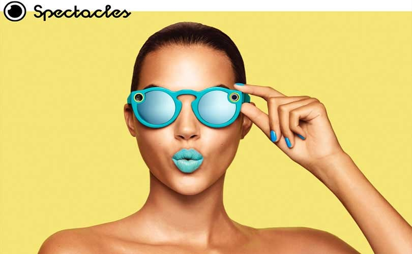 Snapchat spectacle buyers demand clear lenses