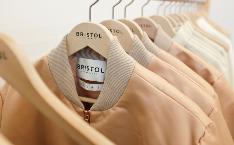 Los Angeles brand Bristol receives Gen Art award