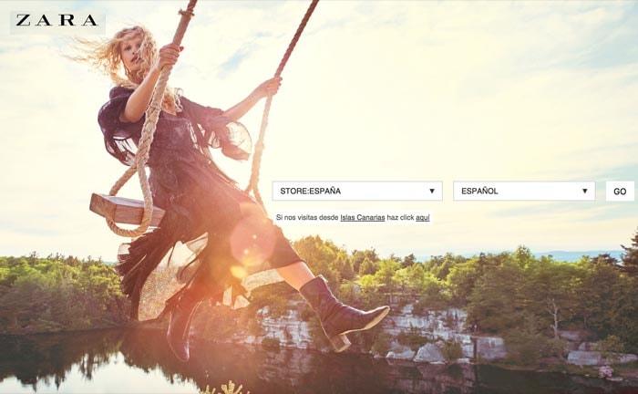 La filial irlandesa de ventas online de Inditex vuelve a crecer