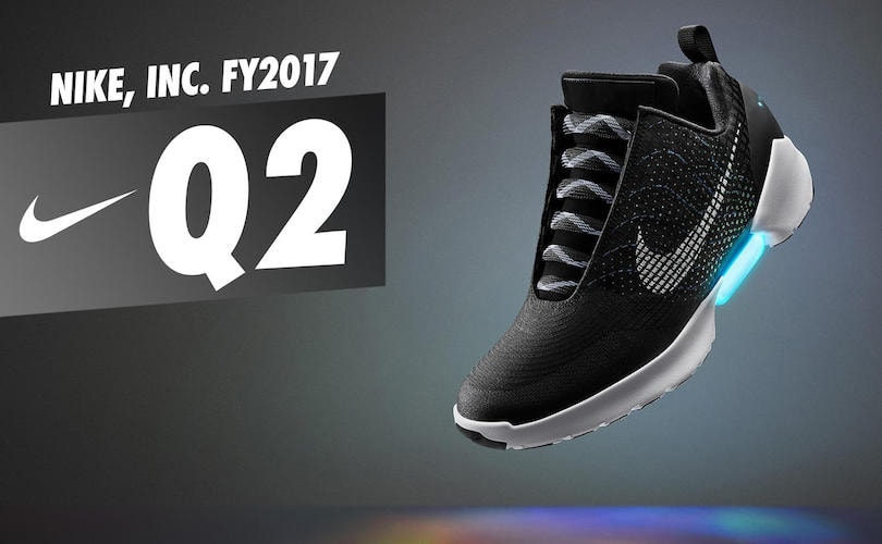Besser als erwartet: Nike überzeugt mit starken Quartalszahlen