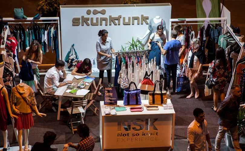 Momad destinará un espacio a la moda sostenible