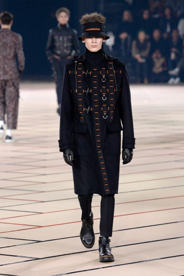 Résumé : la Paris Fashion Week AW17