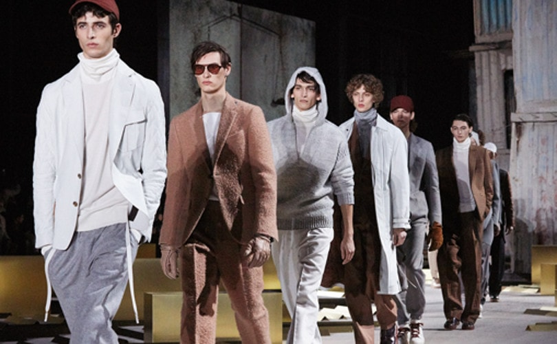 De highlights van Milaan Fashion Week Men