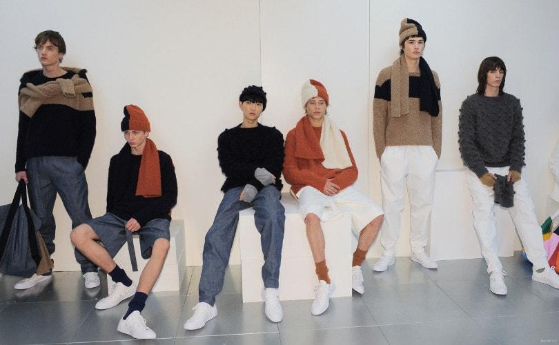Fall Winter 2017-18 Menswear on the Catwalks