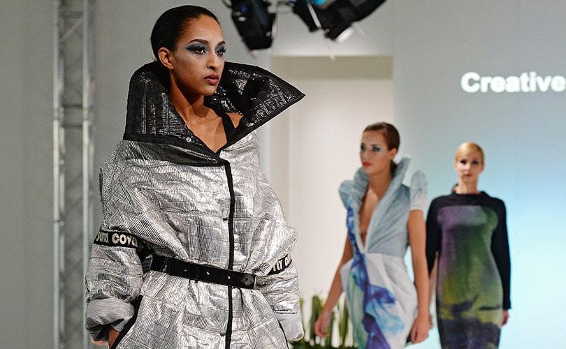 Deutschland ist Weltmarktfuhrer bei Technischen Textilien