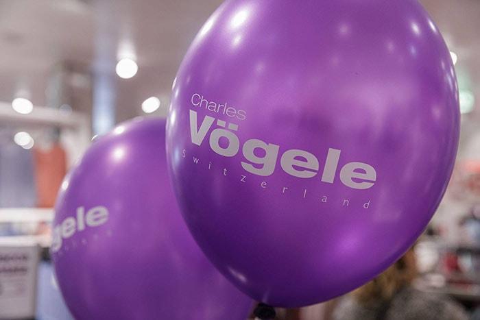 Charles Vögele Nederland vraagt faillissement aan