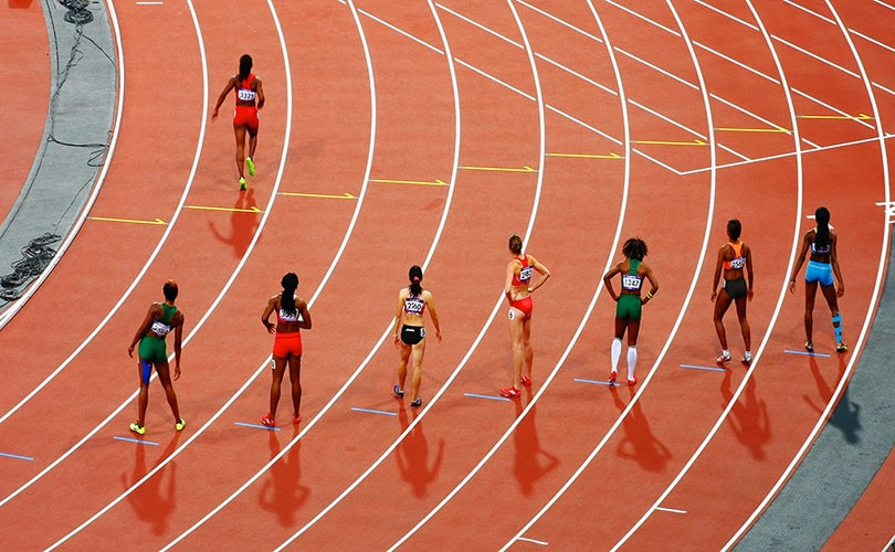 Alibaba announces digital partnership with the International Olympic Committee