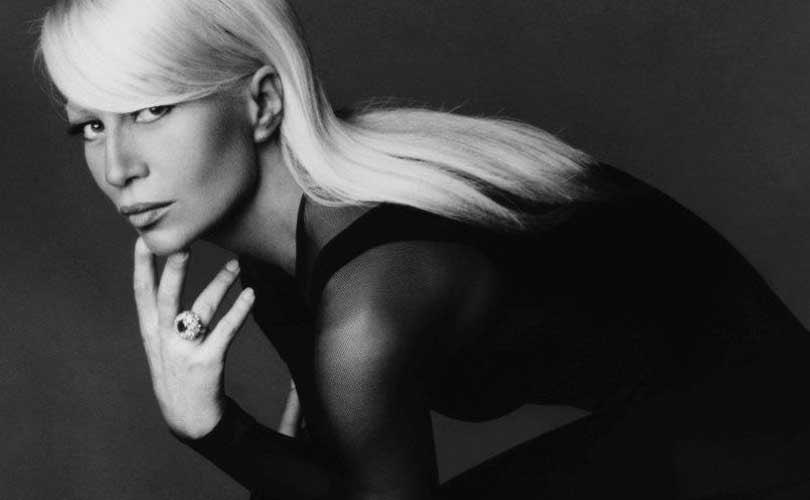 Atelier Versace passe son tour pour cette Fashion week Haute Couture