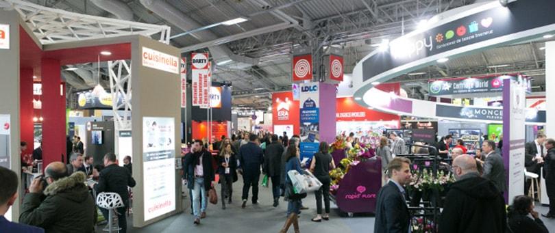 Franchise Expo Paris mette in relazione 36000 candidati al franchising e 460 marche: venite a scoprirlo!