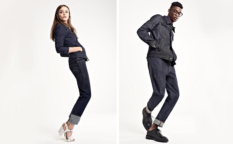 """G-Star crea el jeans """"Lanc"""" con cinco bolsillos"""