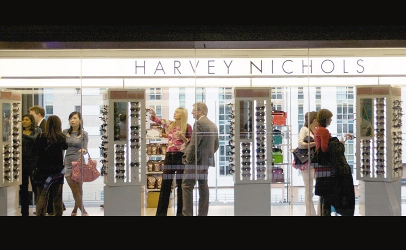 Harvey Nichols nomina un nuovo responsabile menswear