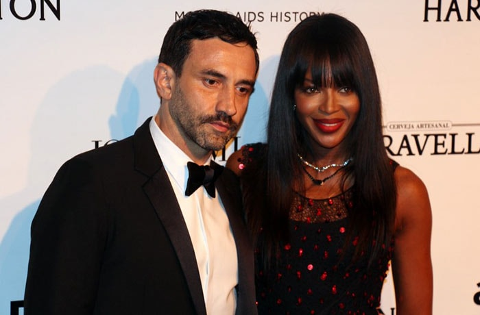 Is Versace set to poach Riccardo Tisci from Givenchy?