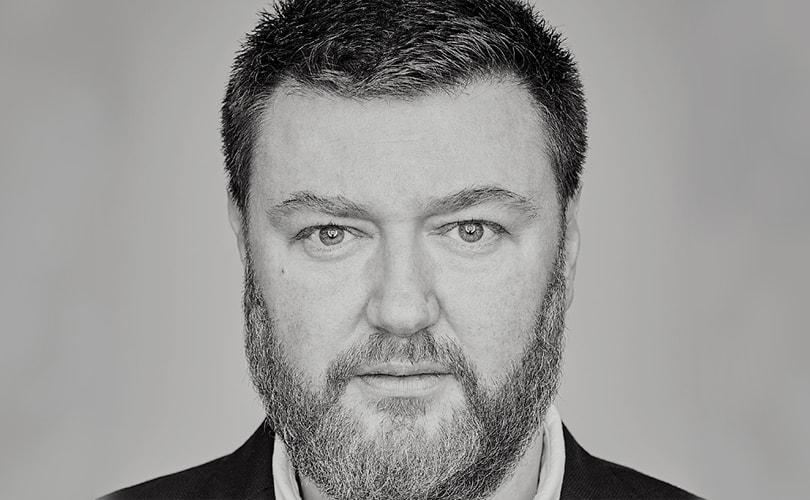 Marc Biggemann wird neuer Kreativ-Chef bei Seidensticker