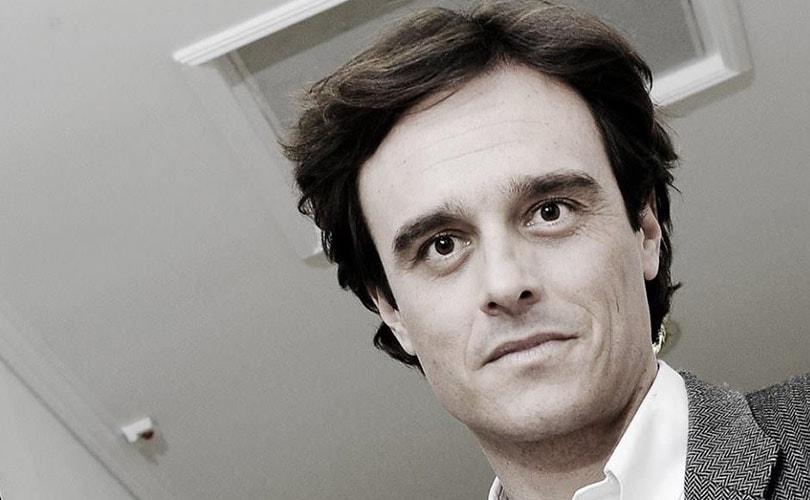 Итальянский Vogue впервые в истории возглавил мужчина