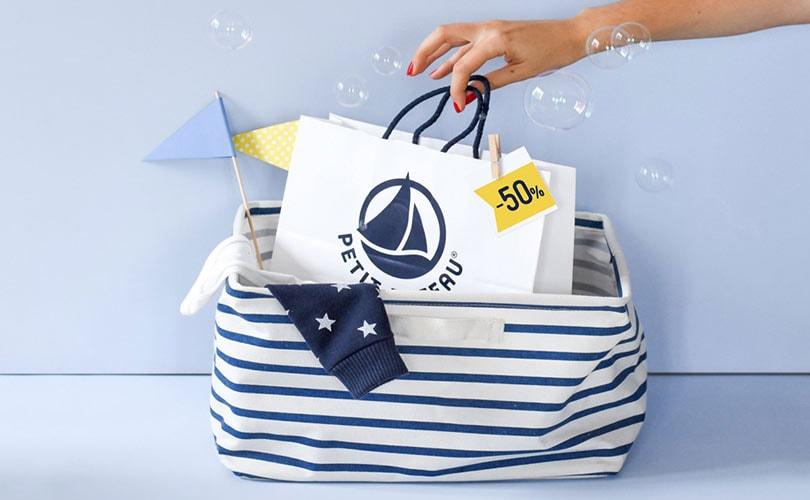 Petit Bateau ouvre son premier magasin monobrand en Andalousie