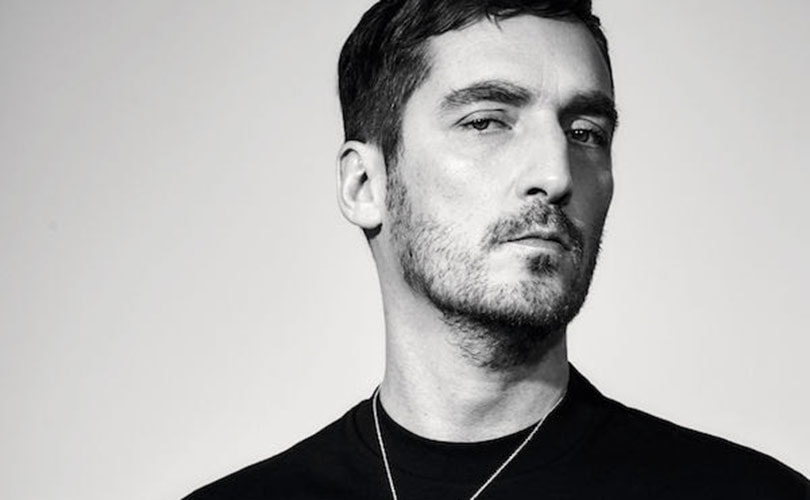Serge Ruffieux takes over as the new Creative Director of Carven