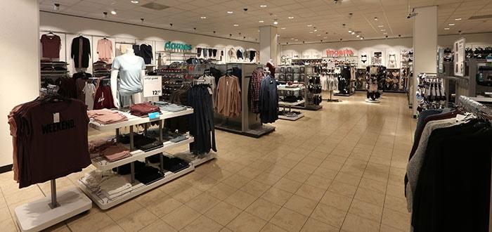 Hema bouwt alle Benelux-winkels om naar internationaal concept