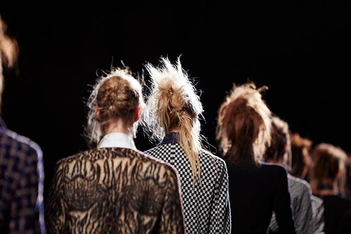 YSL sits out Paris Men's Fashion Week as Ackermann steps up