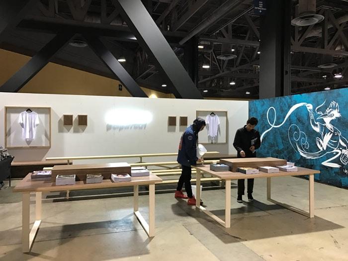 Agenda show kicks off 2017 in Long Beach