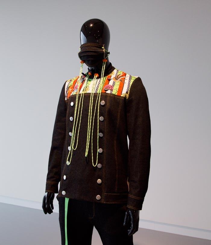 Kijken: tentoonstelling 'House of Arts' met ontwerper Kasper Jongejan