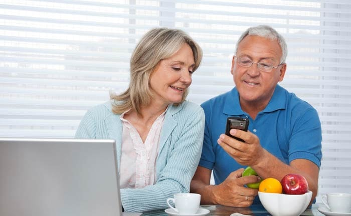 Retailers prioritise Millenials at expense of over 55s