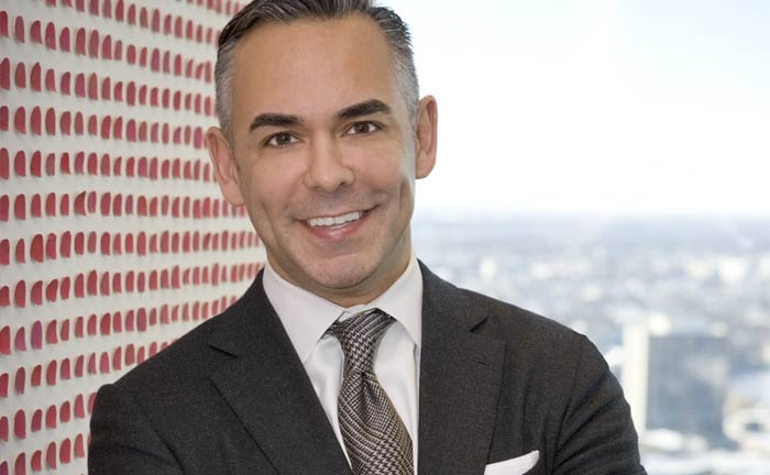 Target promotes Rick Gomez to Chief Marketing Officer