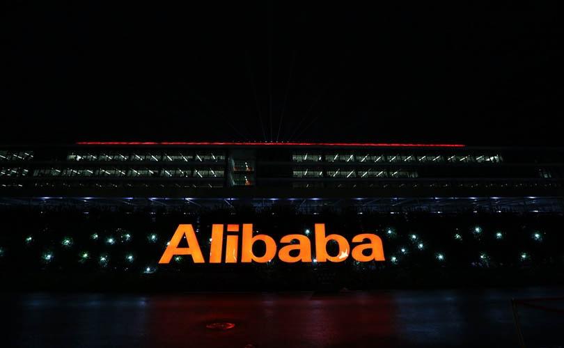 Alibaba's Ma makes star turn as Davos pivots to China