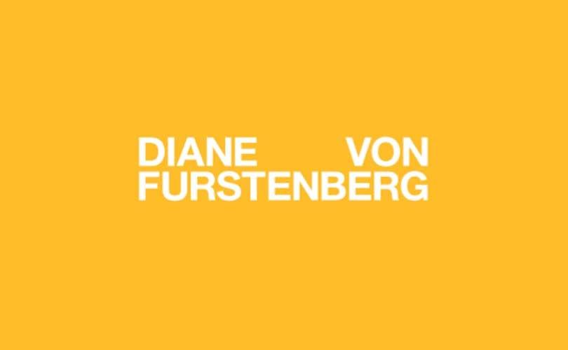 Diane von Furstenberg unveils rebrand