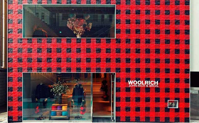 Exclusive: Woolrich plans future IPO on the Milan Stock Exchange