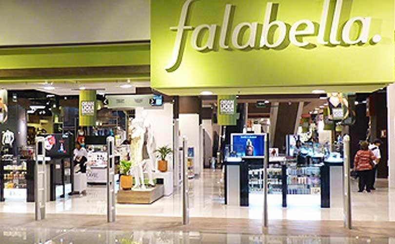 Chili: Falabella débourse 200 millions de dollars pour construir son plus grand magasin