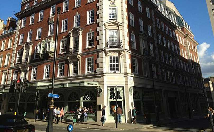 Fortnum & Mason and Primark parent company give millions to charity