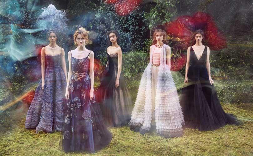 Haute Couture et savoir-faire (I) : la calligraphie de Nicolas Ouchenir